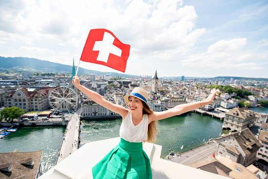 Swiss Travel Guide