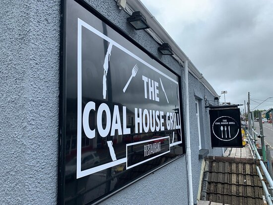 The Coal House Grill