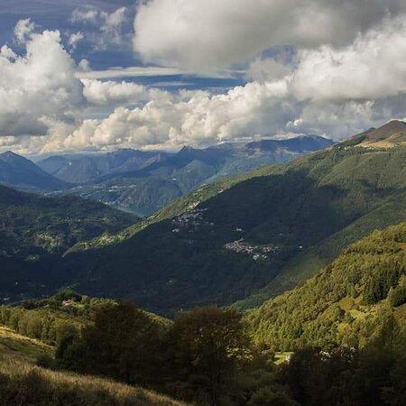 Pian delle Betulle, Ý: Beautiful place ♥️