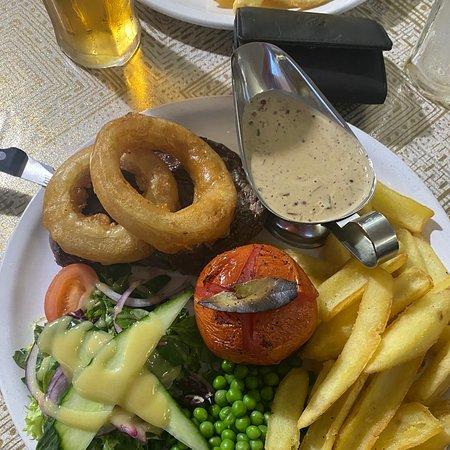Image Y Gwynedd Inn & Restaurant in North Wales