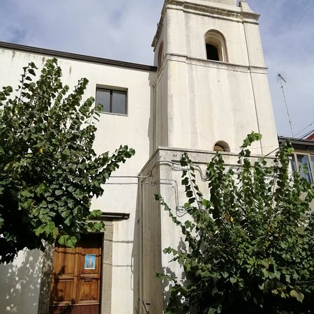 Centro Storico Di Gasperina