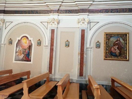 Santuario Madonna Dei Termini