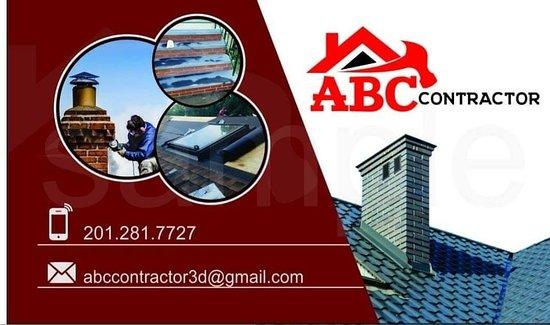 Irvington, NJ: contractor llc