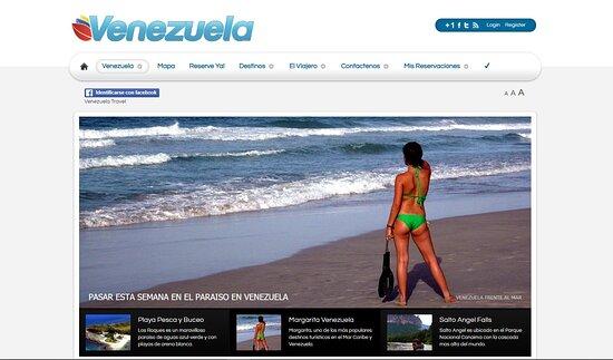 Maturin, Venezuela: Venezuela Travel