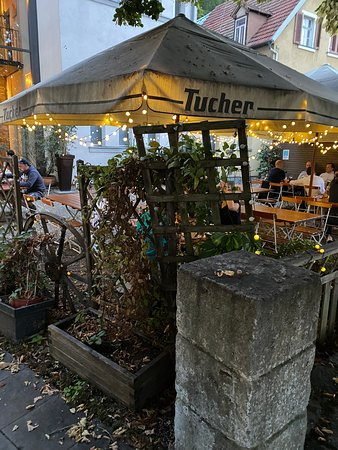 Zell am Main, Allemagne: Gasthaus Rose