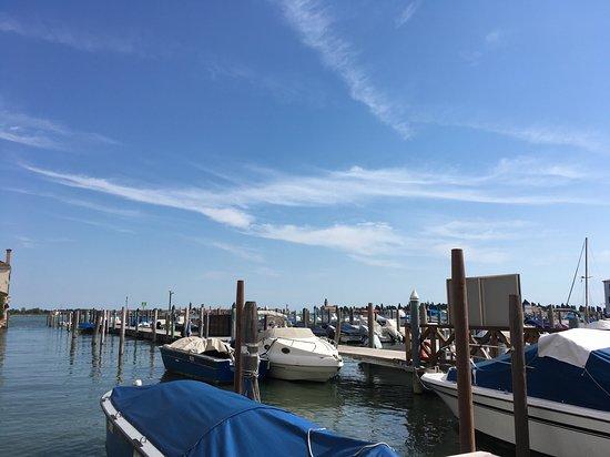 Cannaregio - Sacca de la Misericordia Marina