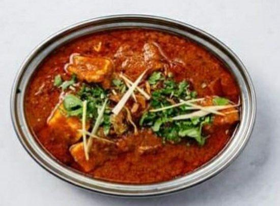 Indian Kitchen Uppsala
