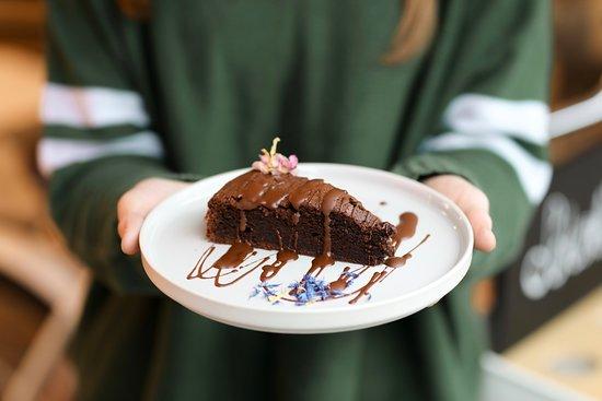 Unser Schokoladenkuchen <3