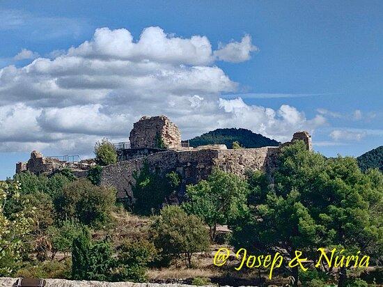 Castell De Siurana