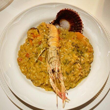 Restaurante especial em Ilhabela