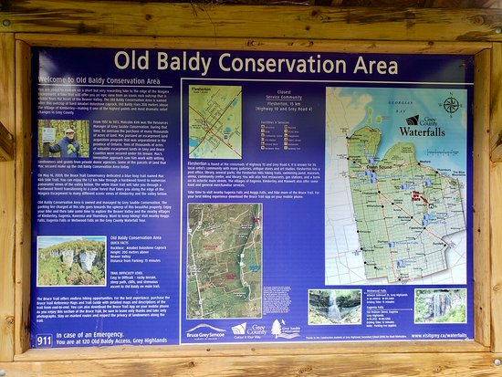 ‪Old Baldy Conservation Area‬
