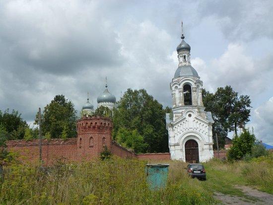 Resurrection-Feodorovskiy Monastery