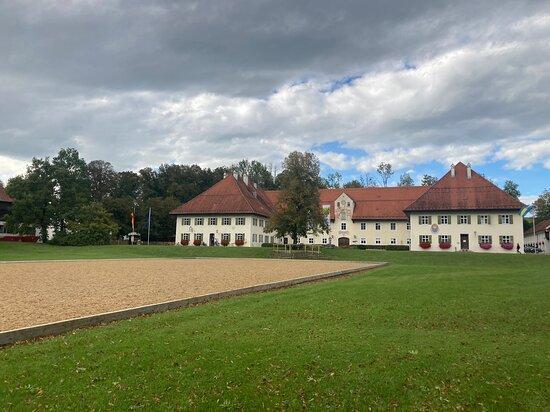 Ohlstadt Φωτογραφία