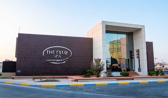 The Club SPA