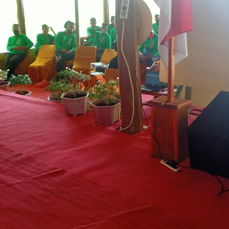 Lewoleba, Indonesien: Kegiatan pengembangan destinasi kab.lembata