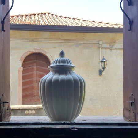 Barettoni già Antonibon - Ceramic manufacture