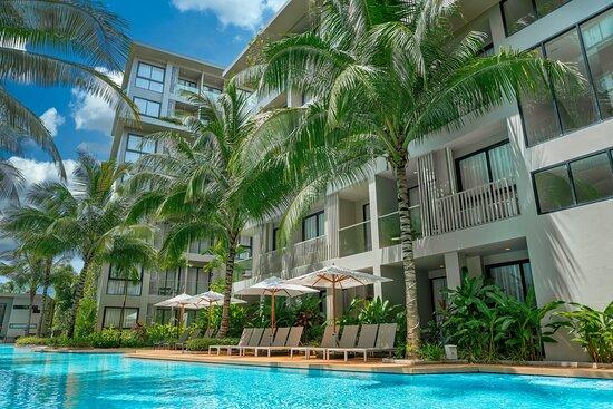 Swimming Pool - Picture of Diamond Resort Phuket - Tripadvisor