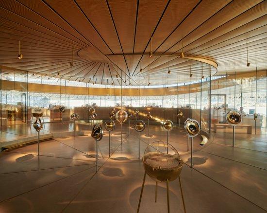 Musée atelier Audermars Piguet