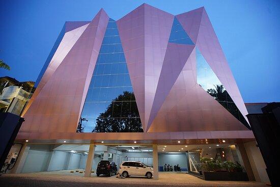 Delta Spa & Health Club Palembang
