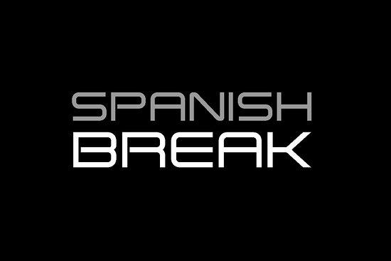 SpanishBreak