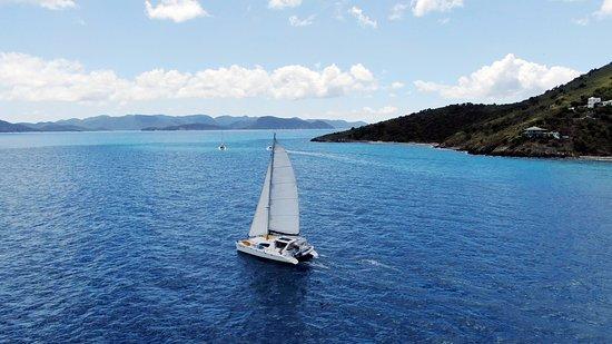 Sailing Kuma Too