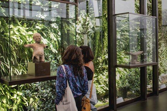 متحف كاسا دل ألابادو  لفنون ما قبل كولومبيا