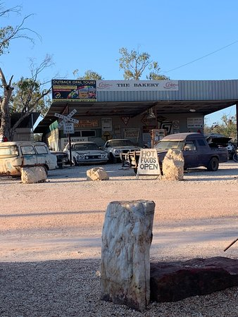 Luxury accommodation in outback NSW