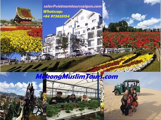 Mekong Muslim Tours