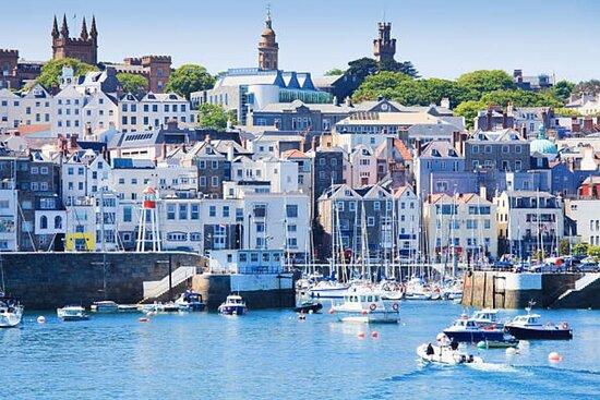 Wow A Tour: Guernsey