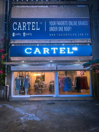 Isabela Province, Philippines: Cartel HQ Santiago City Isabela