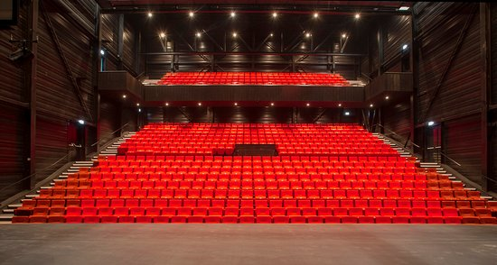 Theater De Blauwe Kei