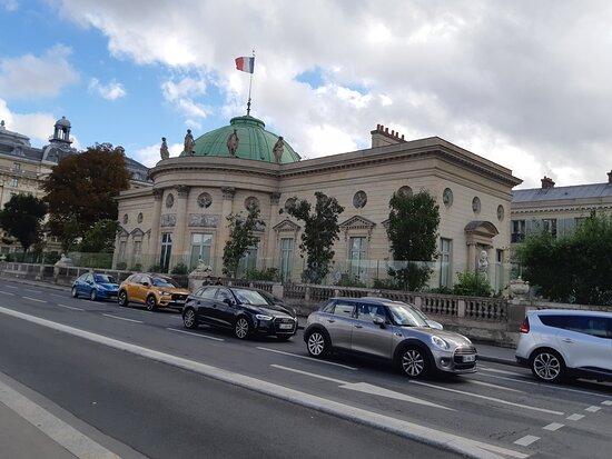 Hôtel de Salm