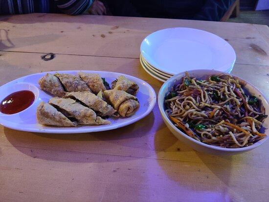Sandy S Kitchen Bhagsu Nag Restaurant Reviews Photos Phone Number Tripadvisor