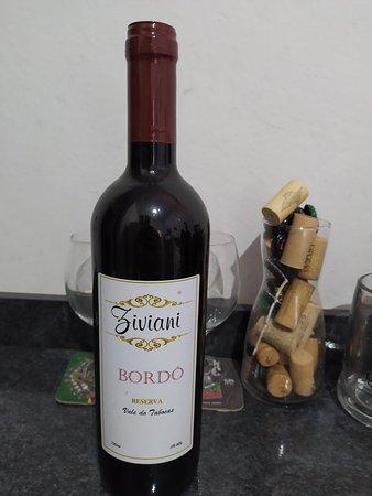 Muito mais que apenas vinhos