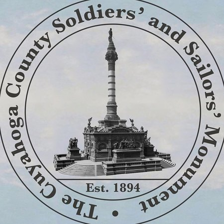 Cuyahoga County Soldiers' and Sailors' Monument
