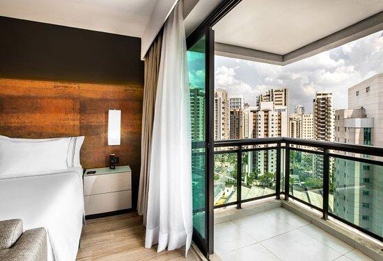 Meliá Ibirapuera, Hotels in São Paulo