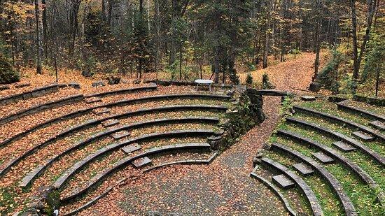 L'Amphithéâtre de Pierre
