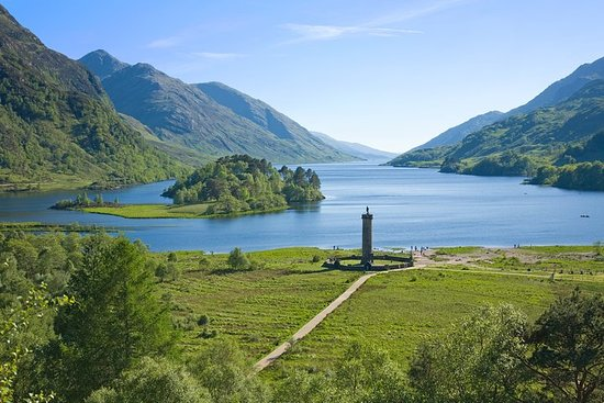 3-Day Guided Sightseeing Tour of Isle of Skye and Loch Ness