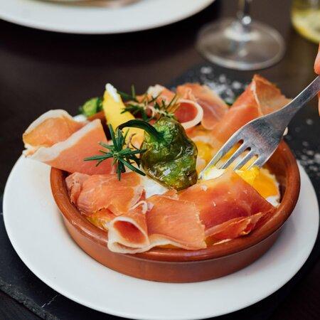 LASCALETA restobar en Vallcarca   Barcelona