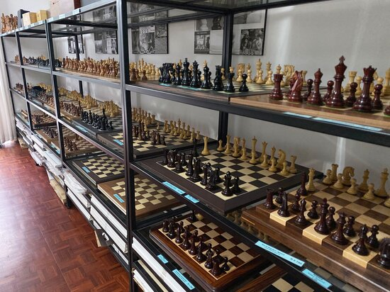 House of Chess