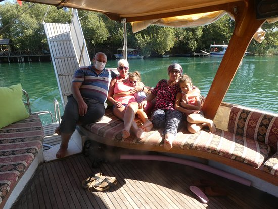 Dalyan Holiday Experts / Sayilan Tourism