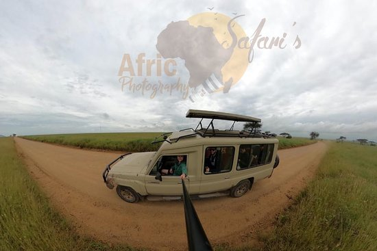 Africphotography & Safaris
