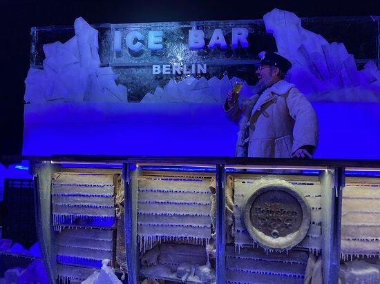 Berlin Icebar