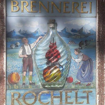 Brennerei Rochelt GmbH