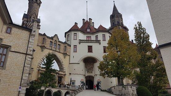 Schloss Sigmaringen Aktuelle 2020 Lohnt Es Sich Mit Fotos