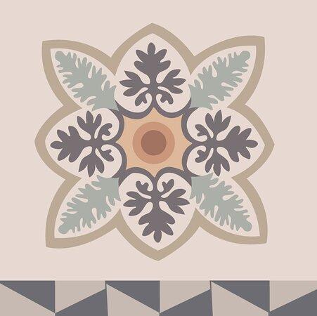 ¿Te has fijado alguna vez en los detalles de nuestras paredes? 💯💃  #tascaelporron #tascaandaluza #TripAdvisor #SantaCruz #SantaCruzdeTenerife #dondecomerentenerife #comerentenerife #restaurantestenerife #comidasaludable #comidaandaluza #CalleDeLaNoria #turismotenerife #tenerife #azulejosdecorativos