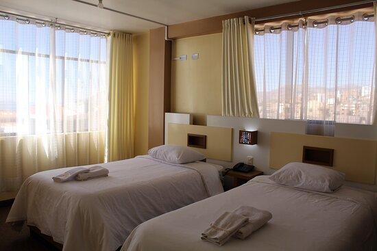 Lobby - Picture of Hotel Kaaro, Puno - Tripadvisor
