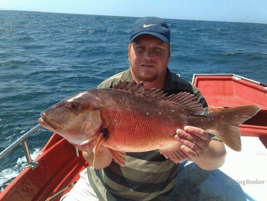 Knysna Deep Sea Fishing Charters