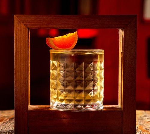 Drinks exclusivos do nosso Bar