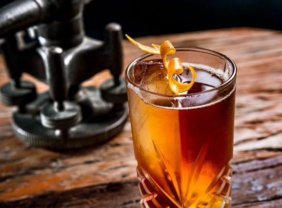Do clássico ao drink autoral, temos opções para todos os gostos